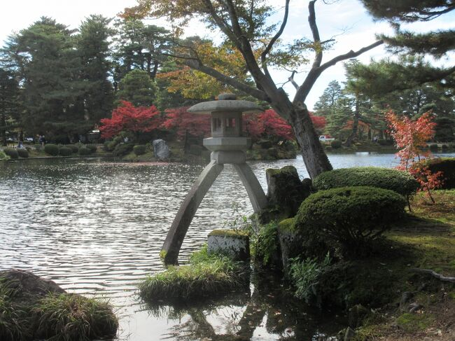Go to 加賀百万石(3)金沢市 その1