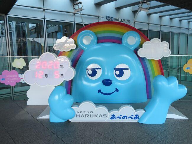 2020年12月5日(土)自分の誕生日に奈良旅行を計画しました。奈良に最後に行ったのは、小学校の修学旅行が最後です。<br />※子供の頃の記憶・・・英賀保駅から列車を貸切、1組から6組まで総勢何人いたんだろう・・・そして、どこの駅で降りたかも全く覚えていない。バスに乗ったんだろうね。きっと・・・奈良の大仏や法隆寺にも行ったのかも・・・伊勢神宮にも行った。修学旅行の写真は何枚かあるけど・・・<br /><br />こんな記憶しか残っていない、奈良へ夫と一緒に行って来ました。<br />2泊3日では全く時間が足りず、近々再訪したいと思いますが、2泊3日の旅行記をのんびりですが、アップさせて頂きたいと思います。<br /><br /><br />