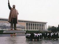 2004年 北朝鮮観光-B(北朝鮮編)