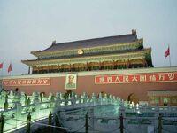 2004年 北朝鮮観光-C(北京経由帰国)