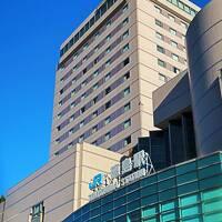 JRホテルクレメント徳島-1 徳島駅隣接-快適/便利な2連泊 ☆JALプラン+GoTo-利用で