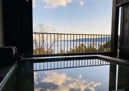 2021年1月 週末温泉旅 in 東急ハーヴェストクラブ熱海伊豆山&VIALA