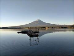 一人富士山ドライブ  2日目 河口湖・河口浅間神社・富士御室浅間神社・大雄山最乗寺