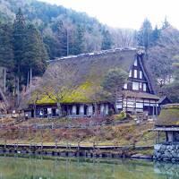 飛騨高山、昔の家と町並みを見る