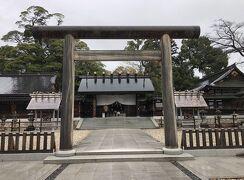雨にけぶる天橋立(1)府中~成相寺