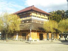 GO TOで石川・福井へ その1 山代温泉を楽しむ