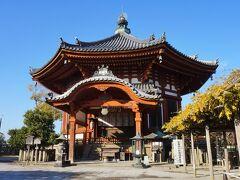 南円堂・ 長谷寺