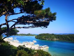 一年ぶりの石垣島
