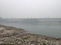 【長江クルーズ】武漢から世界最大のダム「三峡ダム」へ