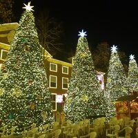 光の街のクリスマス☆☆☆