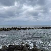 日本海を南下、Go to 新潟!