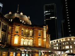 東京ステーションホテル(ドームサイドルーム宿泊)