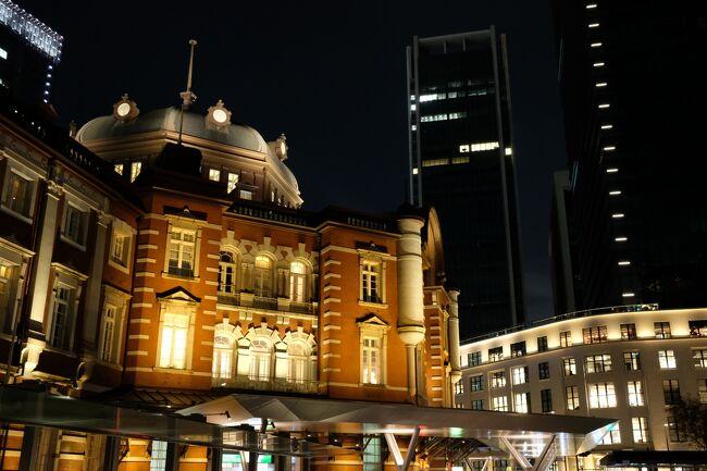 東京ステーションホテルにショートステイプランで宿泊しました。夕食はホテル内のカフェを利用。すべてにおいて満足できるホテルステイを楽しめました。