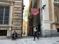 イタリアの小さな街めぐり② ジェノバ