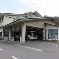 2014星野リゾート青森屋へ(2)青い森鉄道に乗って青森屋へ