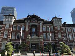 クラシックホテルを訪ねて 東京ステーションホテル