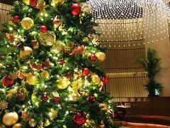 GoToストリングスホテル東京インターコンチネンタルと日比谷さんぽ