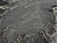 南米旅行 博物館見学 ナスカの地上絵④