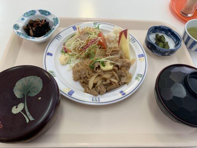 ランチタイムに秋田市山王界隈のお店で食べ歩き。(12月第四、五週)