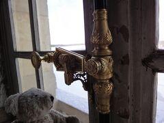 初めてのパリ その13(韓国・ロシア・ドイツ・イギリス・フランス 14日間の旅 その7-23) ヴェルサイユ宮殿①、驕奢・部屋数700以上!