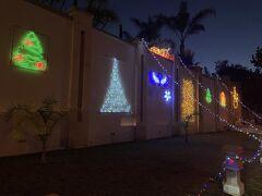 南ア便り2~プレトリアのクリスマス