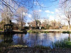 「アンディ&ウイリアムス・ボタニック・ガーデン」が閉園しました。(群馬県・太田市)