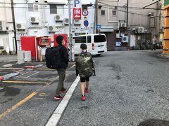 感染急増…ドキドキの3連休 大阪編 3日目