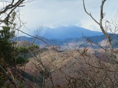 足利の低山・彦谷湯殿山(標高399m)に登ってきました