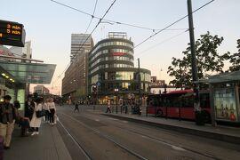 シニア夫婦2回目の北欧、バルト7カ国ゆっくり旅行25日 (1)コペンハーゲン経由でオスロへ(9月20日)