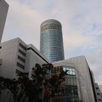 ホテルステイ 2020 11月@新横浜プリンスホテル