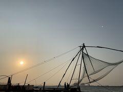 初南インド