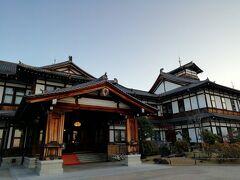 奈良ホテル【偶然のリベンジステイ/キトラ古墳/osteriaYURURI】