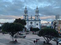 世界一周 コロンビア メデジンからイピアレス経由 エクアドルのキトへ