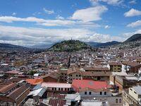 エクアドル 赤道直下に位置する2800mの世界遺産都市 キトの街歩き