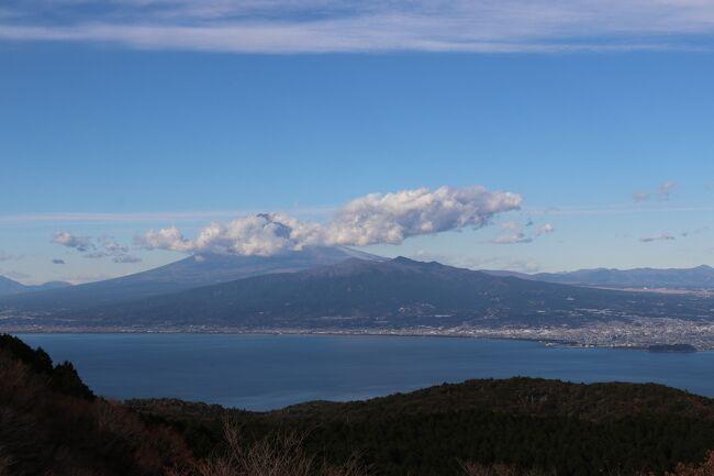 GOTOトラベルを利用して土肥へ。<br /><br />愛車で気分よく西伊豆スカイラインを<br />走ります!<br /><br />土肥金山、恋人岬、旅人岬へ。<br /><br />富士山もきれいに見えました!
