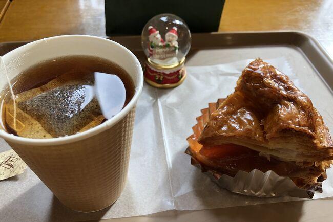 避密の旅 マダムGOTO福岡 小倉編 その3~食事とお茶とお買い物~