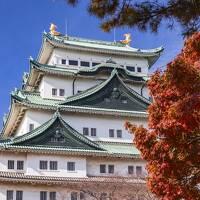 三男転勤先の名古屋へ家庭訪問の旅