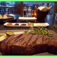 リブランド前のホテル日航東京(3)SPA然でマッサージ&ジャグジー グリル・タロンガで熟成肉ステーキ