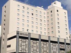 オリエンタルホテル福岡 博多ステーション 宿泊記 ★神戸旧居留地の名門ホテル★