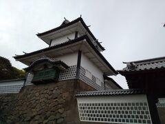 金沢・和倉温泉の旅(2) 金沢街歩き