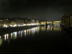 フィレンツェの昼と夜