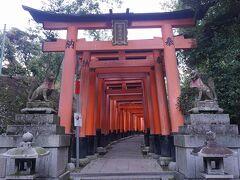 関西散歩記~2020 京都・京都市伏見区編~