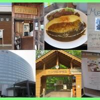 好きです北海道(3)北の国から富良野 唯我独尊、新富良野プリンスホテルとニングルテラス&ディナー