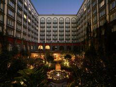 フォーシーズンズホテル