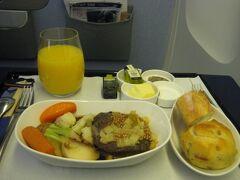 特別企画 新型コロナで海外旅行は現在NG なので、デジカメに保存していた国際線機内食を一挙紹介!