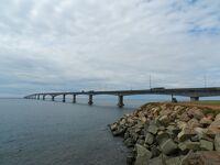 PEIをドライブ/コンフェデレーション橋など◆ボストン・ナイアガラ・プリンスエドワードの旅《その19》