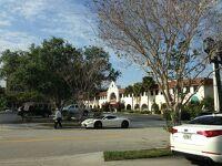 フロリダ州 ボカラトン ー G7も開催された高級ホテルのあるリゾート地