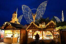競う屋台、中世に天使!シュトゥットガルトと2つの街☆クリスマス市巡りの旅ダイジェスト・ドイツ編2