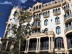 またやってしまいました歩き倒しの旅 バルセロナ&トレド&ちょこっとマドリード11日間の足跡 【旅日記編 9日目】