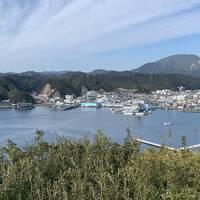 Go To Travelを使って那智勝浦温泉ホテル浦島と熊野三山巡り